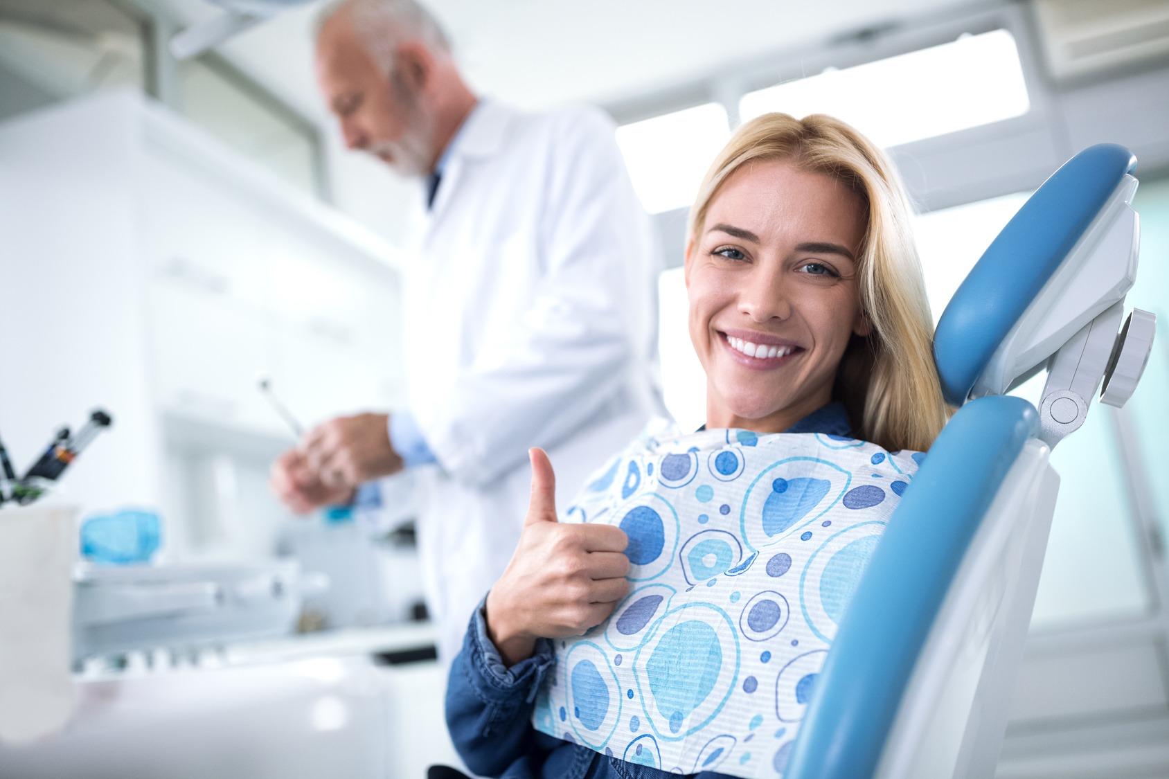 consulenza studio dentistico